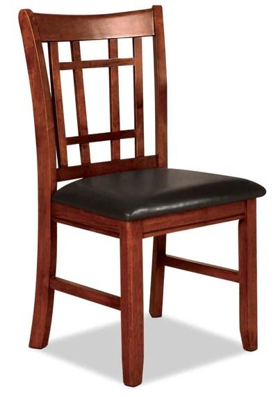 chaise de salle a manger brick