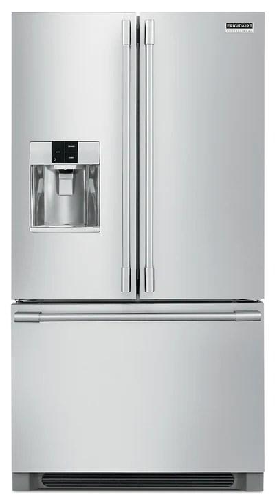 refrigerateurs brick