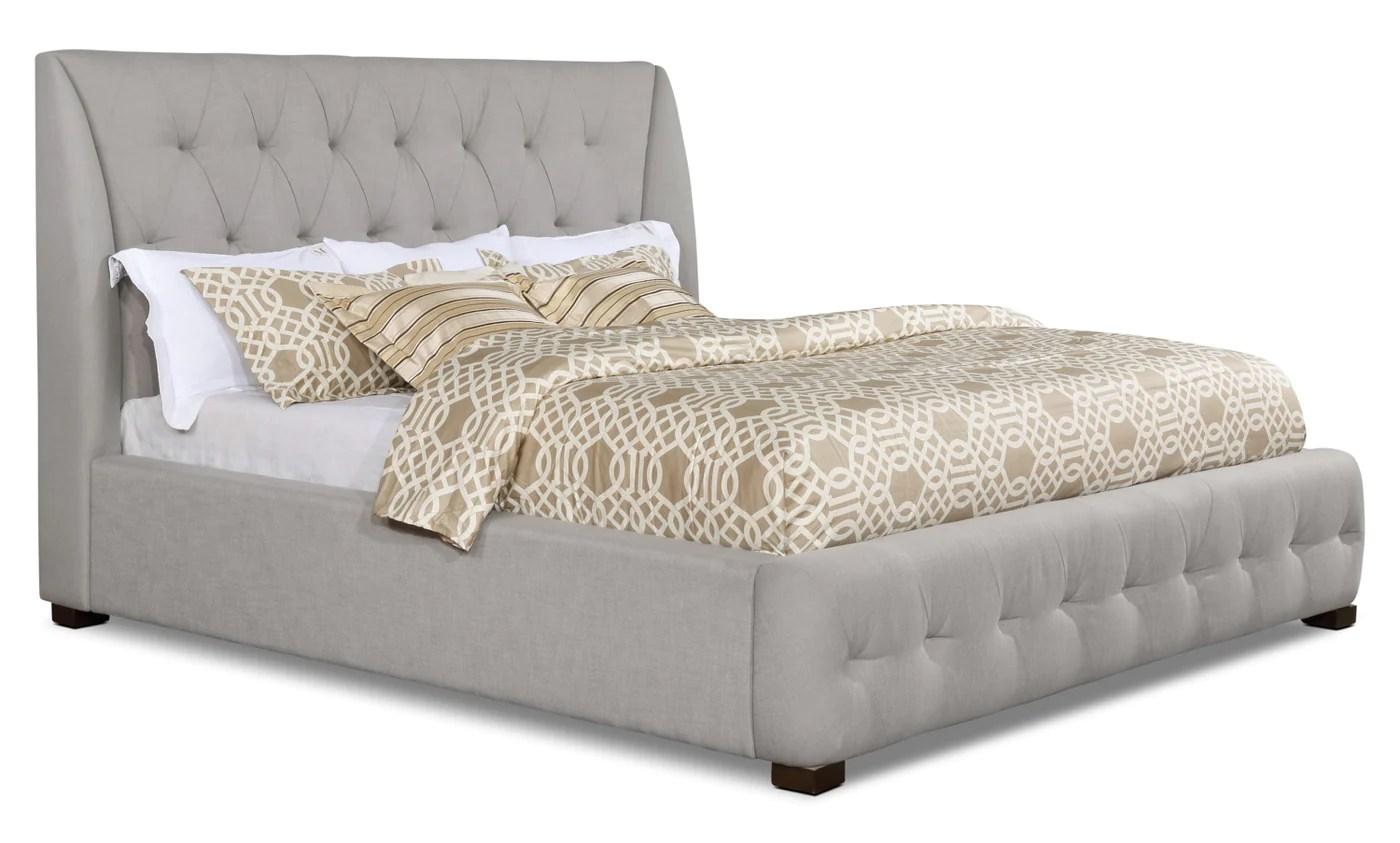 berlin king bed