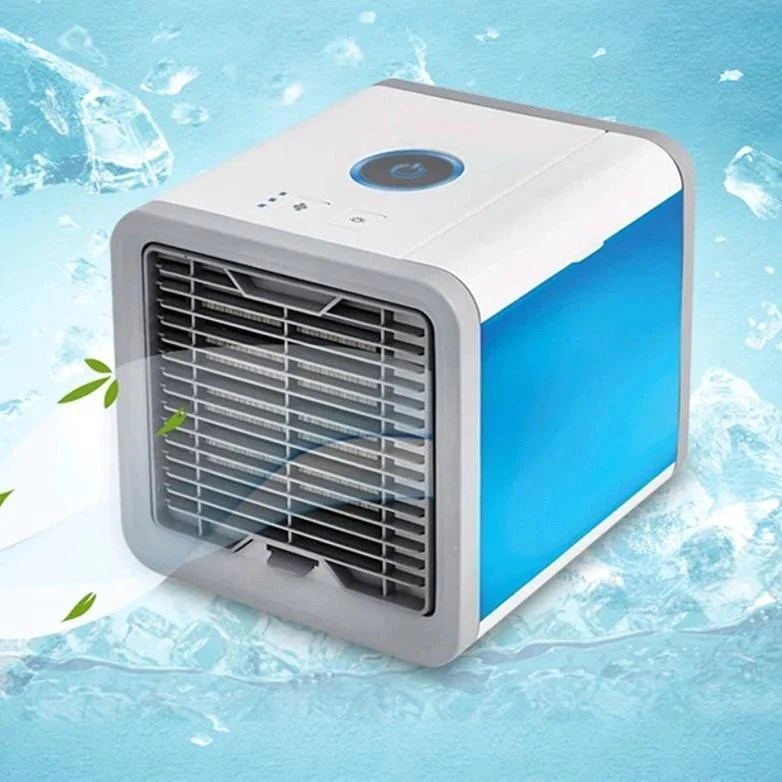 Portable Air Conditioner Window Ac Unit For Small Room Easychill Hourglassify