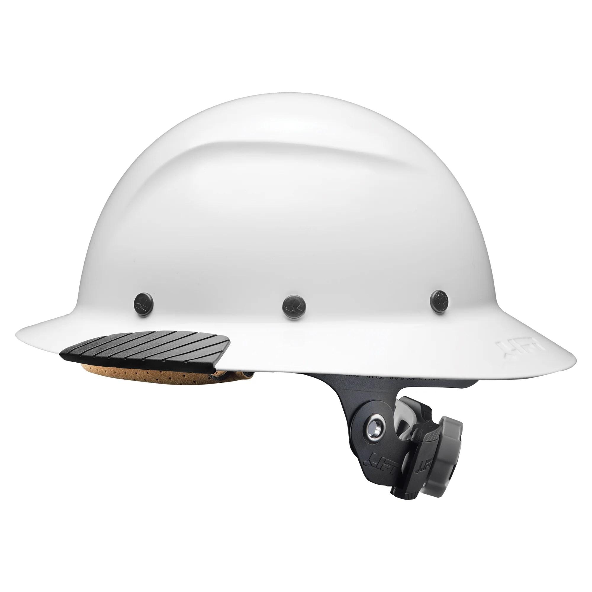 Hard Hat Classification Chart Lift Safety