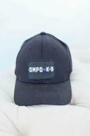 Men's Custom Embroidered Patch Hat