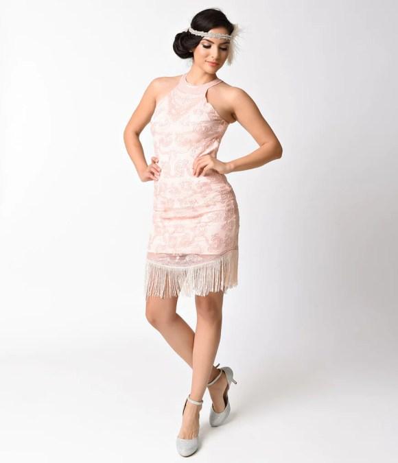 Vintage 1920s Flapper Dresses On Sale – Unique Vintage