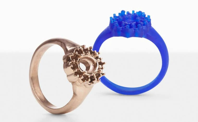 The Best 3D Printers For Jewelry Makers Blog 3D
