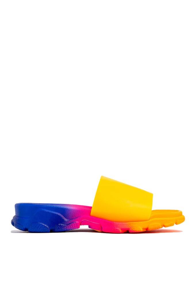 Vibe Right - Neon Orange