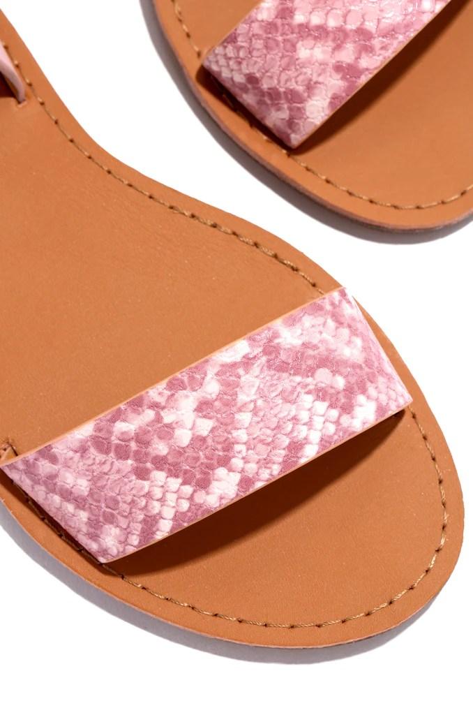 Endless Summer - Pink Snake