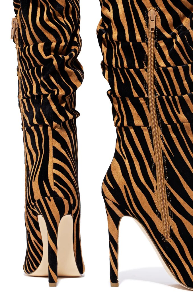 Street Icon - Tiger