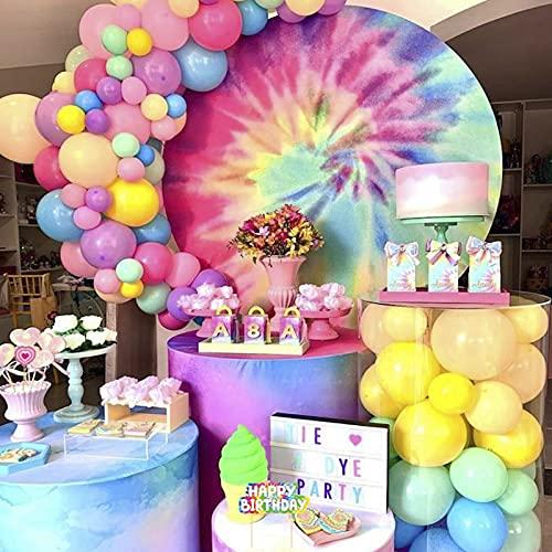 Shop Tie Dye Party Supplies Set Tie Dye Par At Artsy Sister
