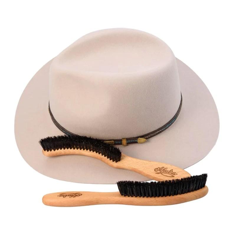 Akubra Hats Akubra Hat Brush