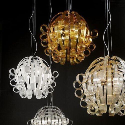modern ceiling pendants italian