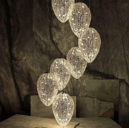 about us italian lighting center