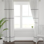 Modern Farmhouse Curtains Grey Stripe Curtains Farmhouse Curtains New Jll Home