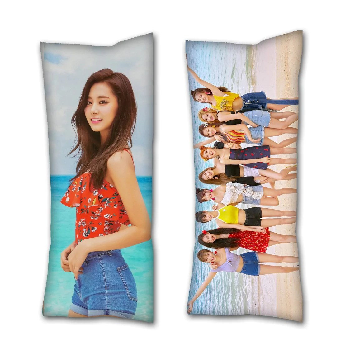 kpop ftw exclusive kpop body pillows