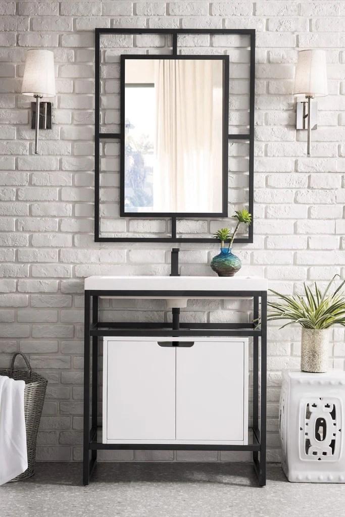 Single Vanities Single Sink Bathroom Vanity Luxury Bathroom Vanities