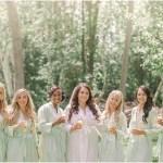 Gallery Wedding Prep Gals