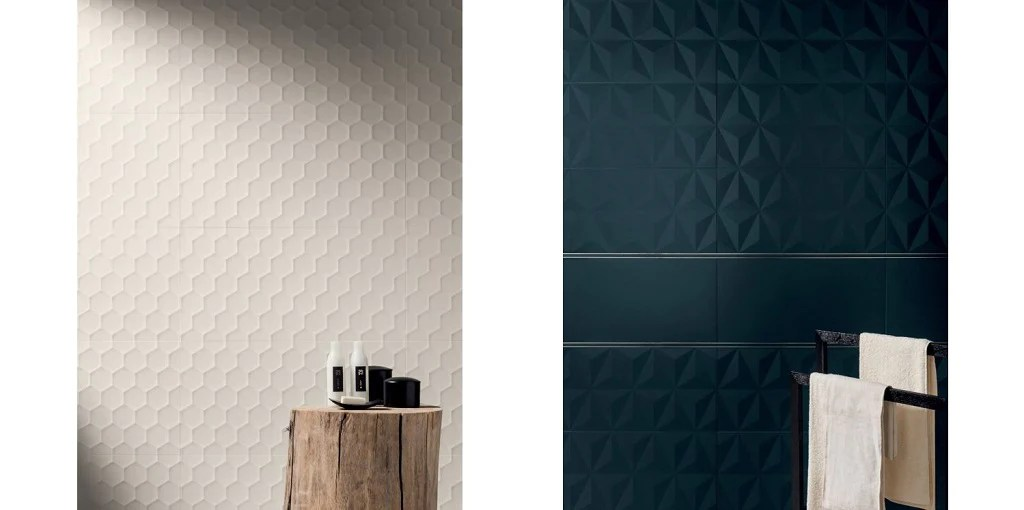 4d by marca corona elite bathware tiles