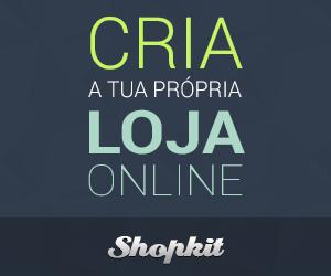 Shopkit - Cria a tua loja online