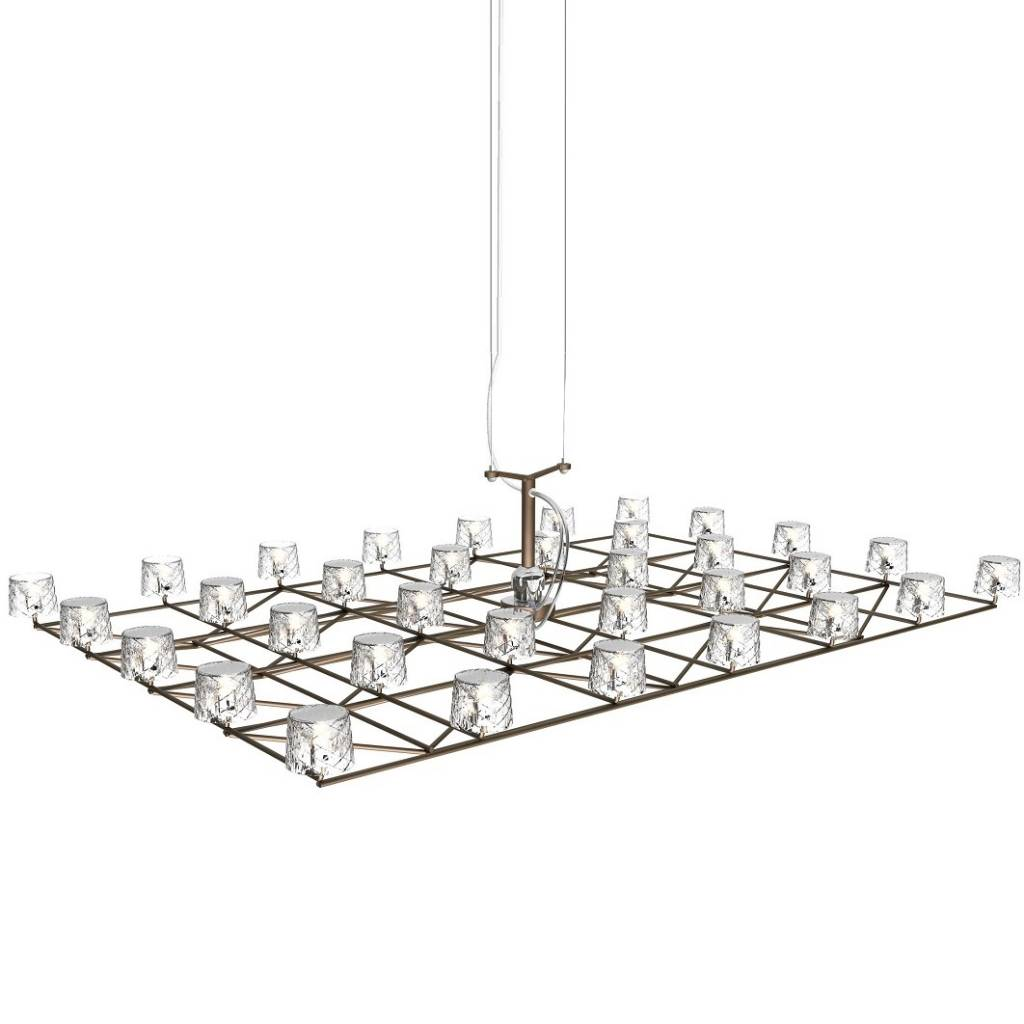 Moooi Space Frame Suspension