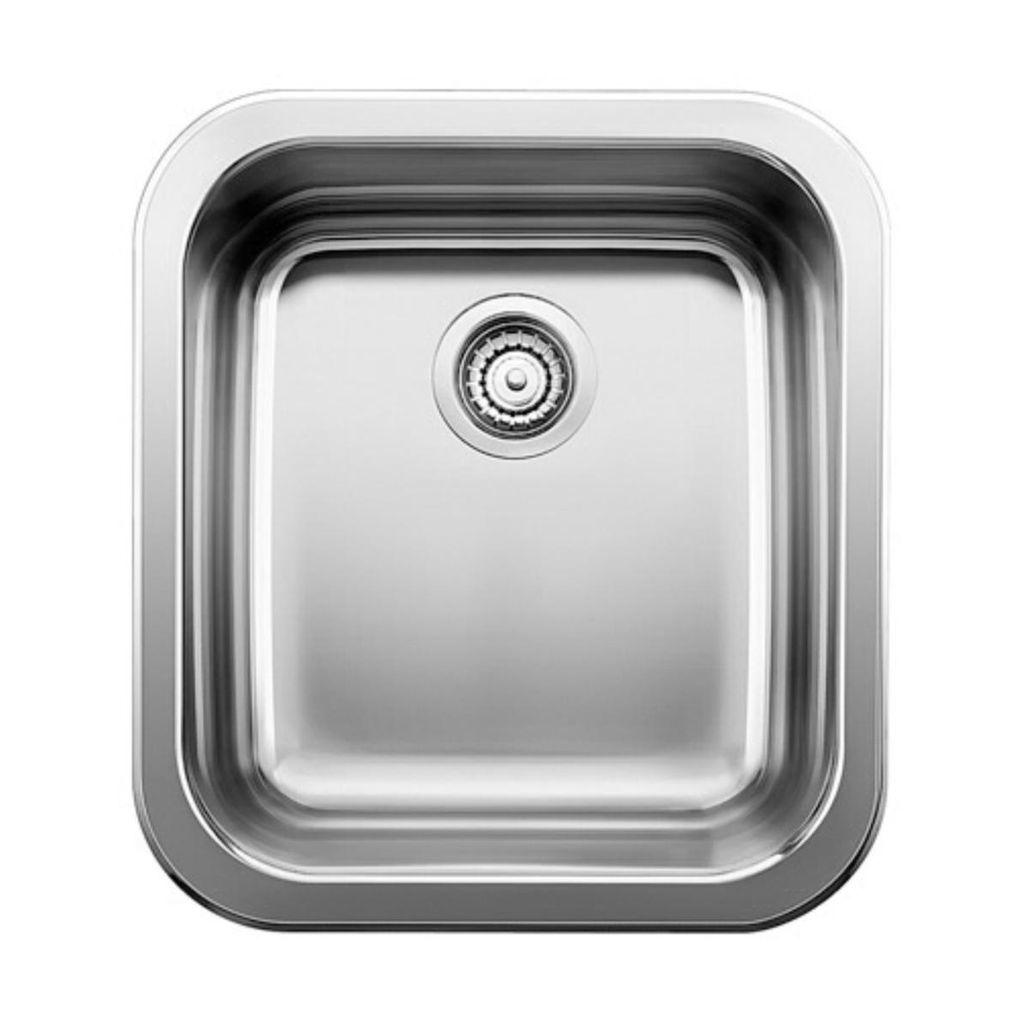 blanco 400781 lincoln single drop in bar sink