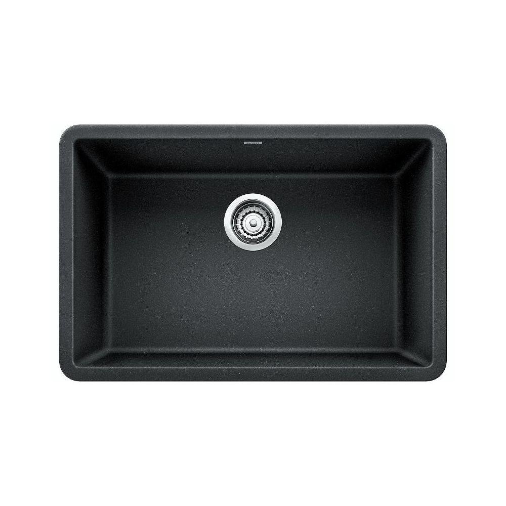 blanco 401888 precis u 27 single undermount kitchen sink