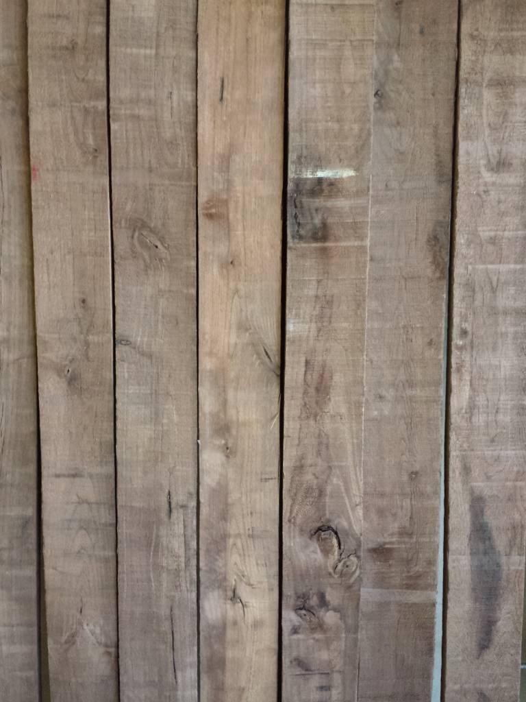 Planche De Bois Brut Gamboahinestrosa