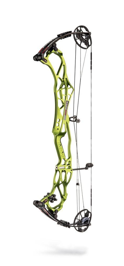 Hoyt Proforce Urban Archery