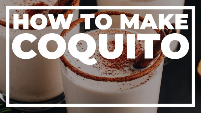 Homebrewing Blog - How to Make Coquito - Philly Homebrew Outlet