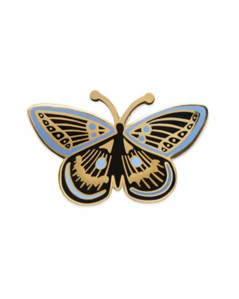 Rifle Paper Co Butterfly Rifle Paper Pin Areohome