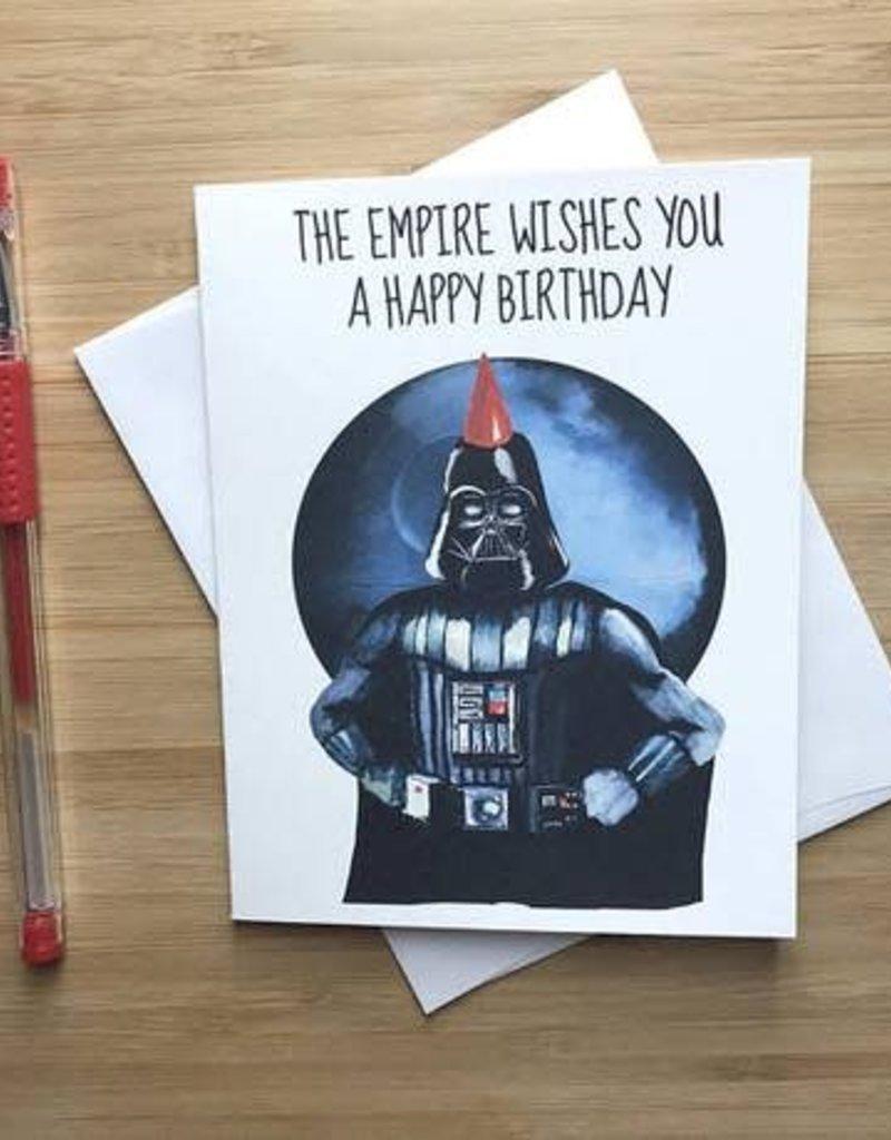 Valentine Card Design Happy Birthday Card Printable Star Wars