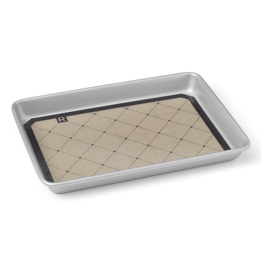 petit tapis de cuisson en silicone 11 5 x 8