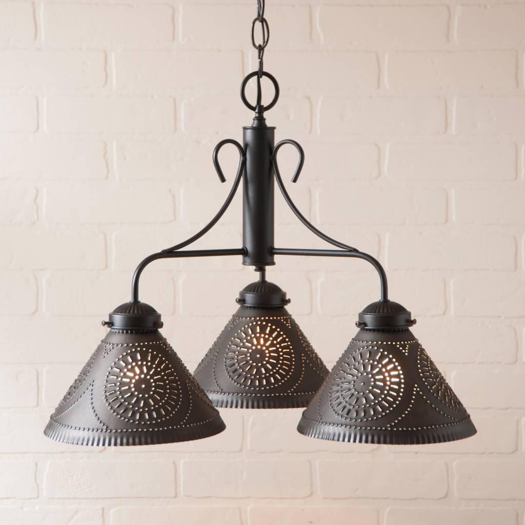 barrington chandelier