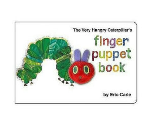 the very hungry caterpillar # 55
