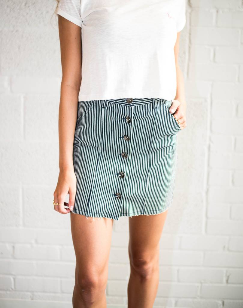 Long Beach Skirt