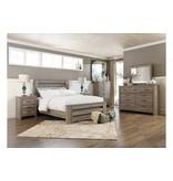 zelen 6 pc king bedroom set