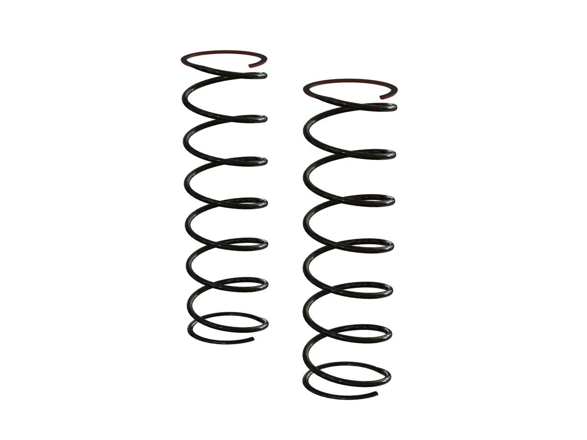 Ar Rear Shock Spring 2pcs
