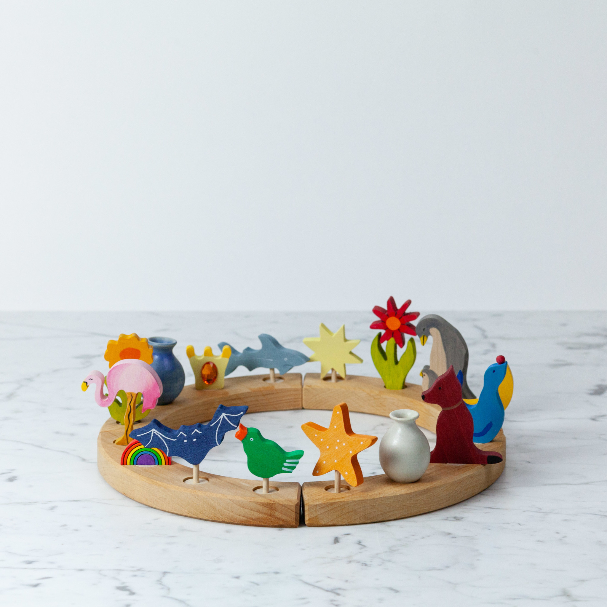 Celebration And Birthday Ring Large The Foundry Home Goods