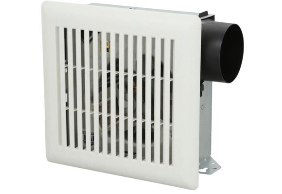 bathroom exhaust fans second chance