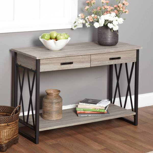 Jaxx Collection Sofa Table  Multiple Colors   eBay Jaxx Collection Sofa Table Multiple Colors