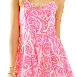 84227c5bbcf44e Dress Romper Lilly Pulitzer Flowers | Gardening: Flower and Vegetables