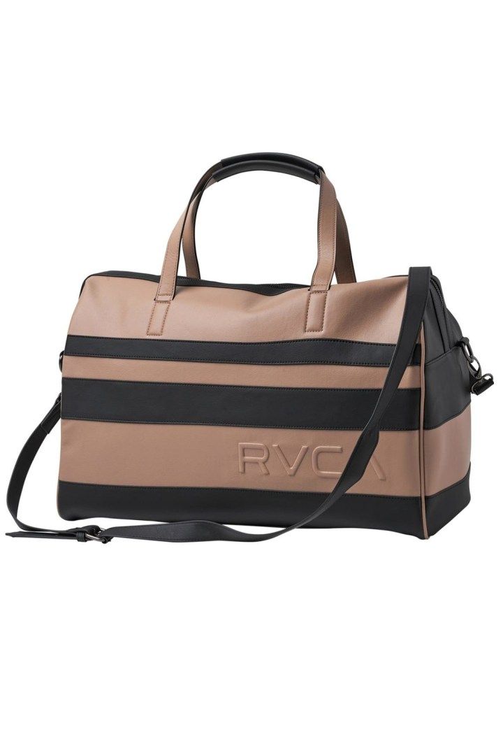 6deec22d34e8 Rvca Duffle Bag From Ontario By Steel Style Garage Tiques