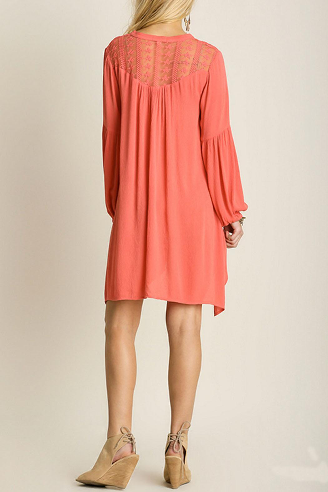 Umgee USA Cece Dress From Vancouver By Carte Blanche
