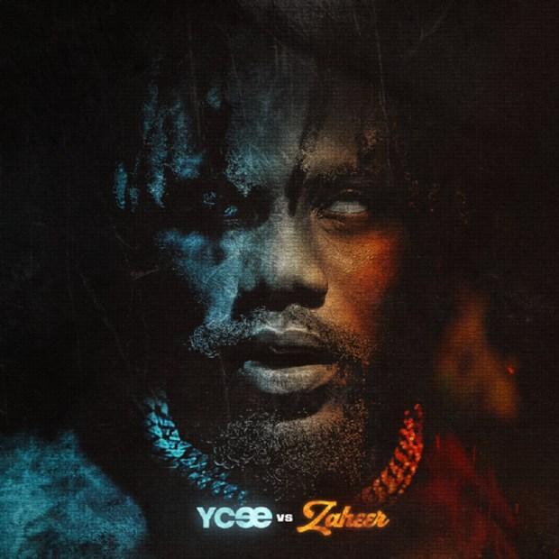 Ycee Man - Ycee – Man ft. Phyno