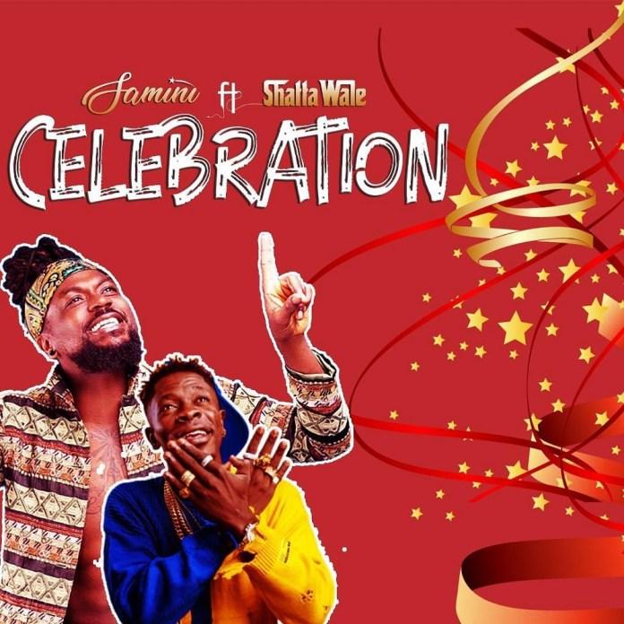 Samini Celebration. Hitsongz.com