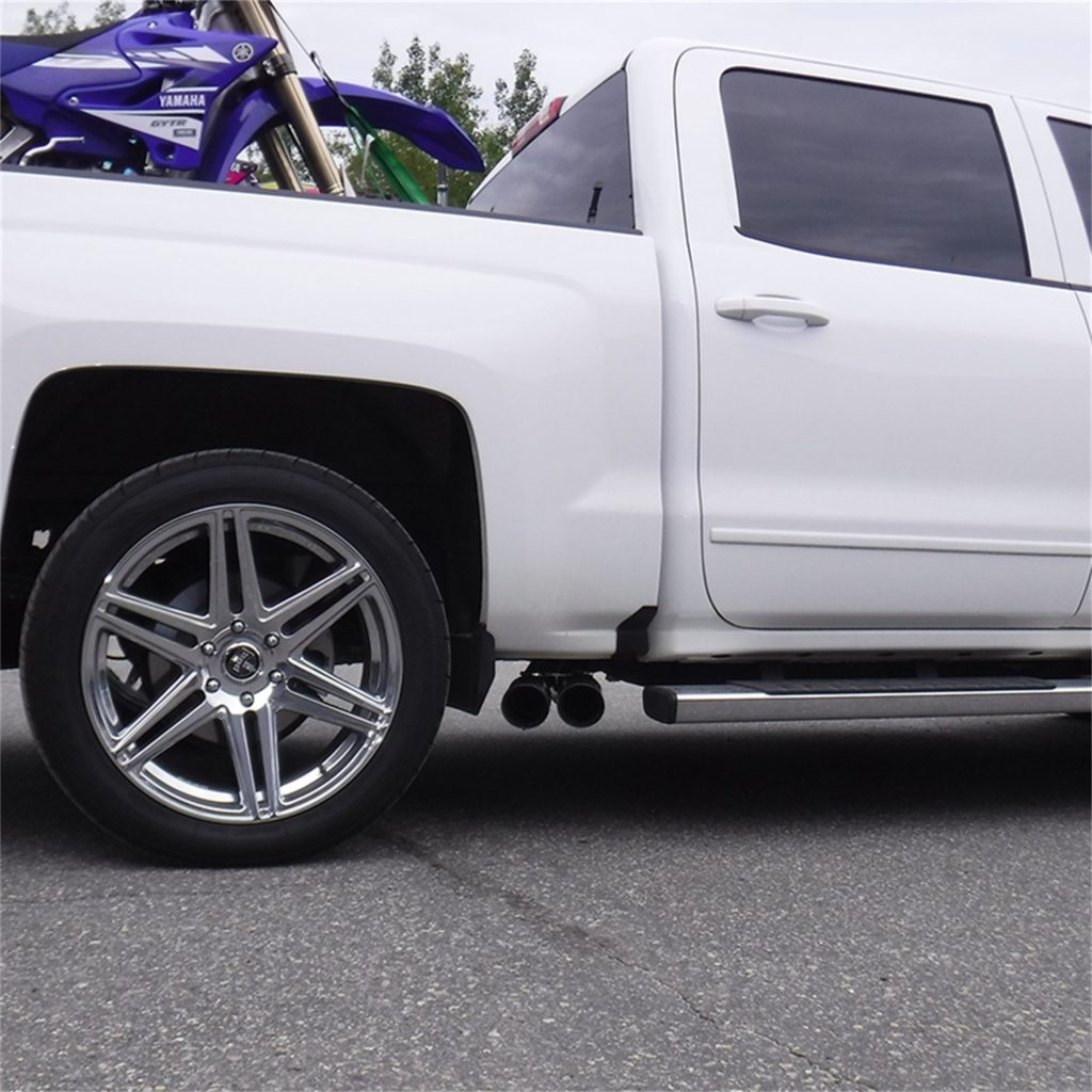 how to get best exhaust systems for gmc