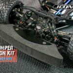 Inside Look Traxxas Slash 4 4 Scalpel Speed Run Conversion Jconcepts Blog Hg