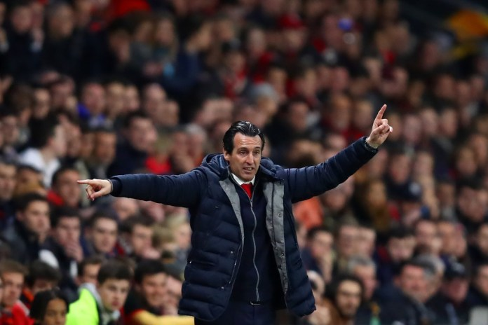 Can Emery inspire Arsenal to a Europa League triumph? (Photo by Julian Finney/Getty Images)