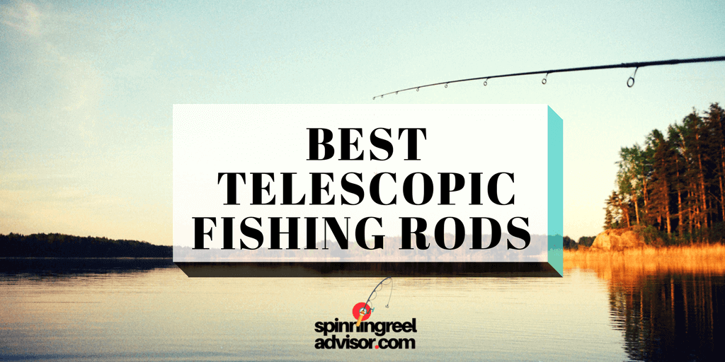 Collapsible Fishing Rod Backpacking