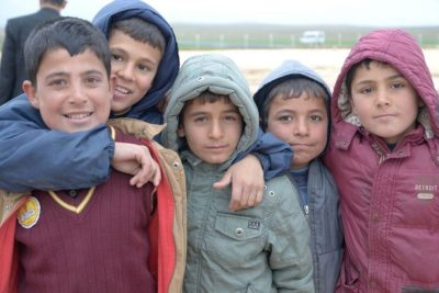 Training decreases vulnerability to radicalization - Mission Community Information