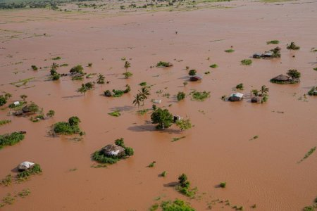 Cyclone Eloise Kills 11 in Mozambique; Trans World Radio Provides Hope through Programming