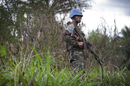 Democratic Republic of the Congo's 2021 Civilian Death Toll Includes More than 100 Believers